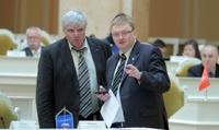 Питерские депутаты отказались от халявных розовых смартфонов