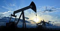 Цена на нефть упала ниже 40 долларов за баррель