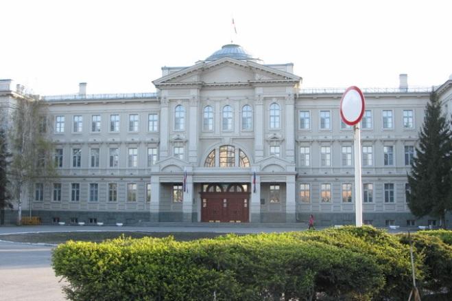 В Омской области хотят создать детский парламент