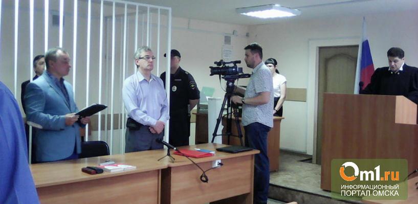 Адвокат Гамбурга отказался комментировать видеообращение Меренкова