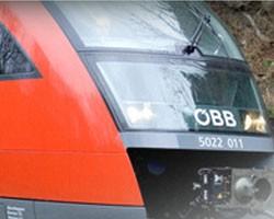 В Вене столкнулись два поезда
