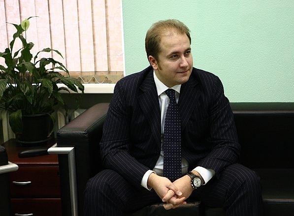 Иван Поляков заявил, что не претендует на кресло губернатора Омской области
