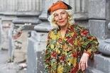 Омская пенсионерка стала звездой московского глянца