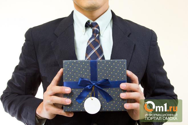 «Фу, Rolex!» Чиновников научат брезговать подарками