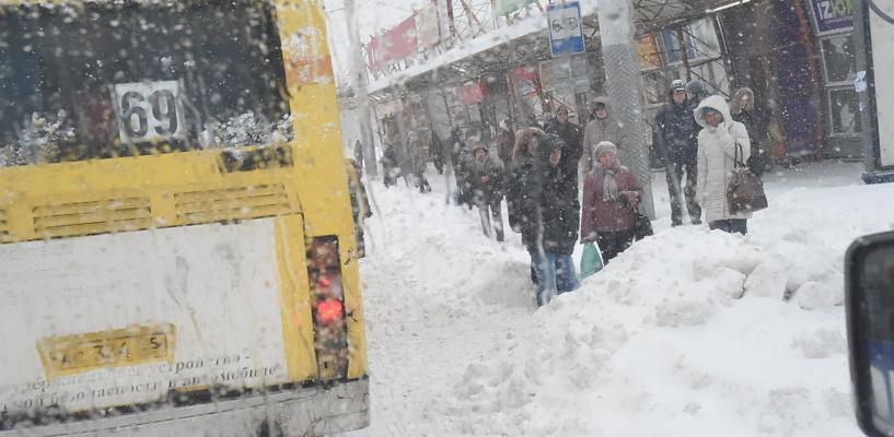 Мэрия Омска настаивает на повышении стоимости проезда в автобусах
