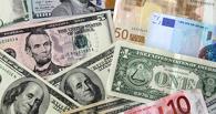 Приехали! Доллар за 80 рублей, евро — за 100