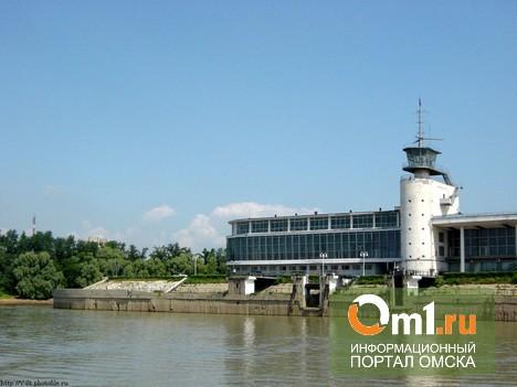 «Омский речной порт» через суд добился возврата лицензии