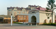 На реконструкцию Омской крепости потратят 540 миллионов рублей