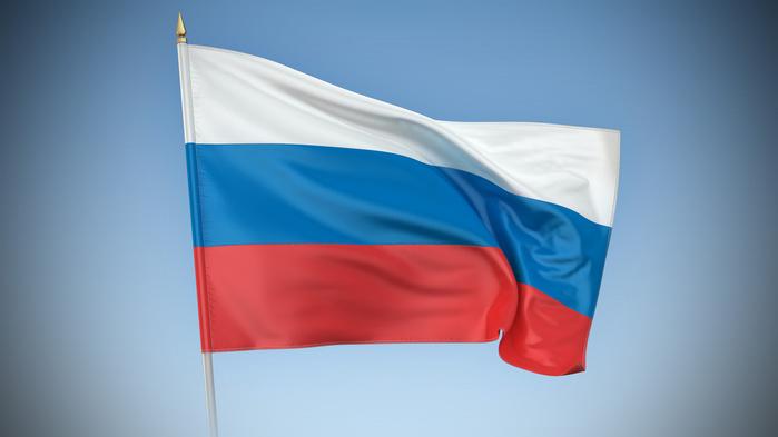 Перепутали: когда российский триколор становится государственным флагом Сербии