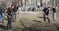 Не забудьте грабли и перчатки: завтра в Омске пройдет общегородской субботник