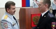 Облправительство отказалось говорить, прилетал ли в Омск «на согласование» потенциальный глава УМВД Коломиец