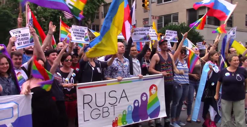 «Лечить и изолировать»: 80% россиян против однополых браков