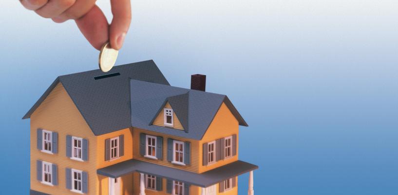 Омичи начали активно брать ипотеку