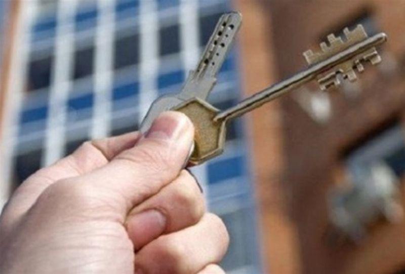 До конца года омским сиротам предоставят еще 381 квартиру
