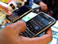 BlackBerry представила новую уникальную клавиатуру