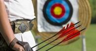 В Омске неизвестные украли из тира арбалет и стрелы