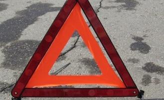В Омске девочка пострадала в столкновении трех легковушек