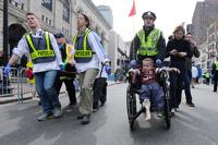 В Бостоне во время престижного марафона произошел теракт (ВИДЕО)