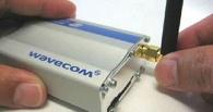 В омских хрущевках устанавливают счетчики воды с GSM-модемами