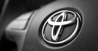 Toyota оказалась самым любимым авто у сибирских угонщиков