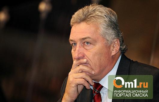 Милош Ржига: «Не ожидал, что после пяти матчей кто-то из тренеров будет уволен»