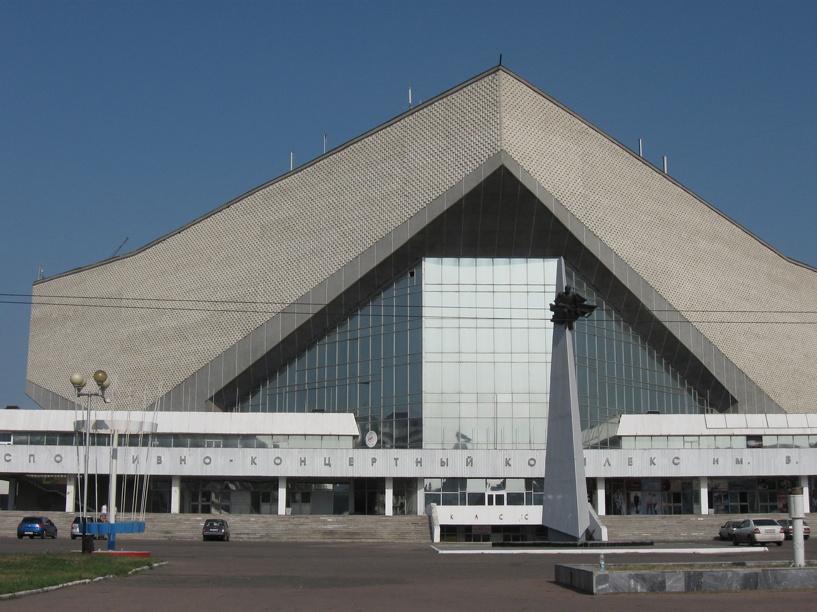 «Авангард» отказался от проведения турнира имени Виктора Блинова