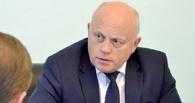 Назаров поработал «Дедом Морозом» в приемной Путина