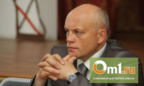 Омская ЛДПР обеспокоена серией отставок из облправительства