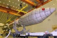 Путин подписал указ о создании ракетно-космической корпорации