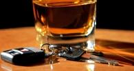 Омские полицейские остановили нетрезвого водителя, лишенного прав на 66 месяцев