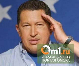 Власти Венесуэлы отправили Уго Чавеса на химиотерапию