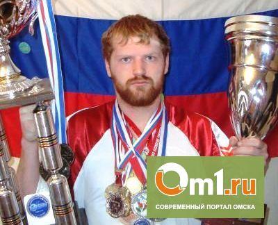 Омич стал обладателем Кубка мира по кикбоксингу