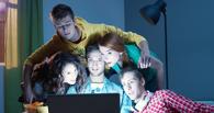 Объем интернет-трафика в сети «Дом.ru» за год вырос на треть