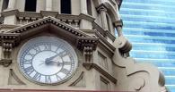 В Омске к 300-летнему юбилею запустят еще одни часы