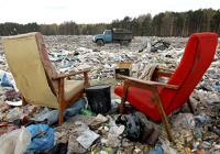 Утилизационный сбор для бытового мусора введут не раньше 2016 года