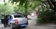 В Омске на гостевом маршруте упал с крыши рабочий