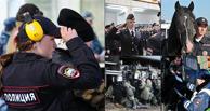 В день сотрудника органов внутренних дел омская полиция завела свой Instagram