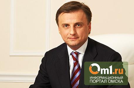 Первым заместителем Назарова может стать экс-замминистра энергетики РФ
