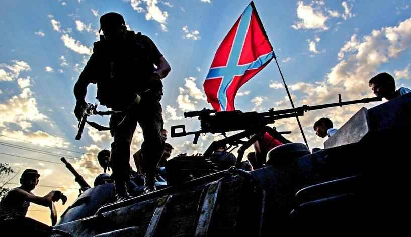 ДНР и ЛНР заявили об отводе вооружений калибром менее 100 мм