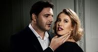 Ксения Собчак и Максим Виторган стали родителями