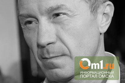 В Москве погиб актер Андрей Панин