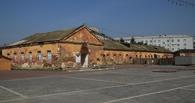 Для реконструкции Омской крепости наконец нашли потенциального подрядчика