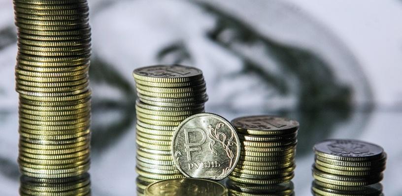 Курс валют: стоимость доллара превысила отметку в 66 рублей