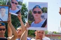 После митингов в Пугачеве ввели сухой закон