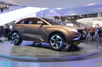 Компания Renault разработает новые «Лады»