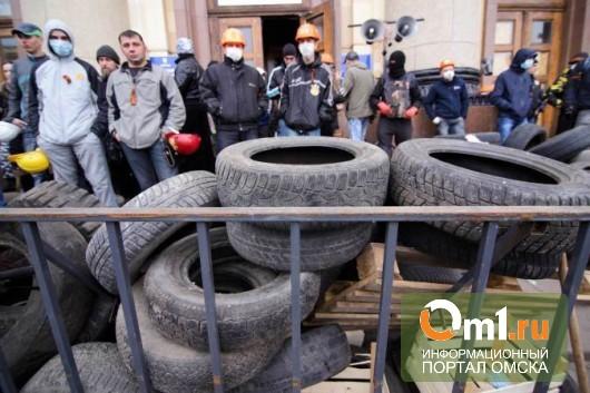 Луганск вслед за Харьковом и Донецком сделают народной республикой