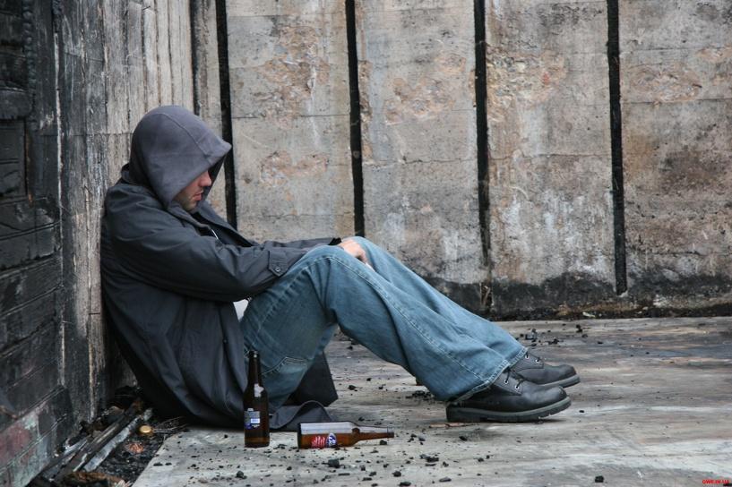 В Омске наркоманы стали реже умирать от передозировки