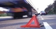 В Омске водитель «КамАЗа» спровоцировал тройное ДТП — пострадали мужчина и ребенок