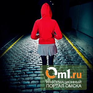 Перед прибытием Олимпийского огня в Омске пропала 13-летняя девочка