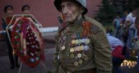В Омской области ветераны войны начали получать деньги ко Дню Победы